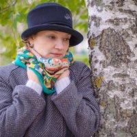 Осенняя грусть :: Светлана