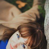 Девушка осень :: Natallia