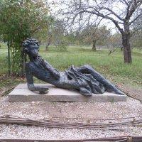 Памятник Пушкину :: BoxerMak Mak
