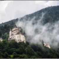 Туман. :: ALLA Melnik