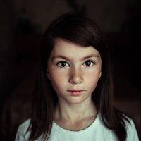 Дочь :: Марат Аркеев