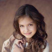 «Rustic autumn» :: Marina Tynik