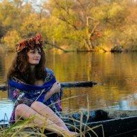 краса осенняя :: Tatyana Belova
