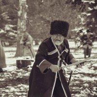 В атаку! :: Ирина Кулагина