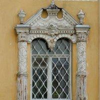 заглядывая в окна :: Ольга Заметалова