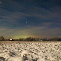 зимняя ночь :: Artūras