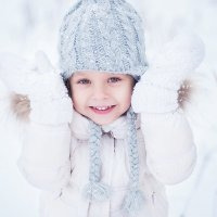 первый снег :: Мария Воронина