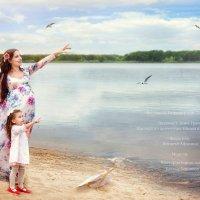 Мир удивителен, посмотри! :: Наталья Афонина