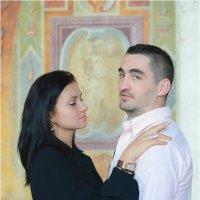 Марьяна и Гоша :: Natalia Kalyva