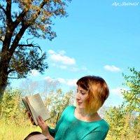 отдых на природе :: Ольга (Кошкотень) Медведева