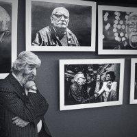 20 лет театру Джигарханяна, 80 лет Армену Борисовичу :: Ruslan Nalsur