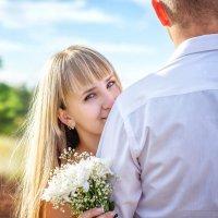 Сергей и Маша :: Татьяна