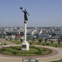 Белгород :: Владимир