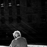 Сто лет одиночества :: Людмила Синицына