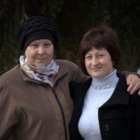 Встреча в кантоне :: Валерий Лазарев