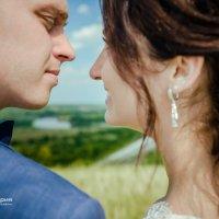 Андрей и Виктория :: Татьяна Волошина