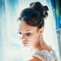 утро невесты :: photographer Anna Voron