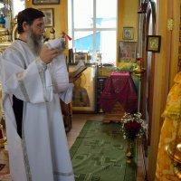 Рождение священника :: Алексей Тырышкин