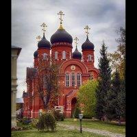 Вознесенский собор. :: Alex Sash