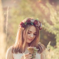 Нежность лета :: Наталья Кирсанова