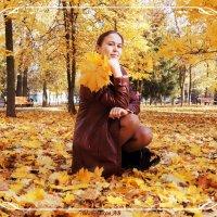 Осень... :: Александр Макеенков
