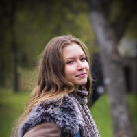 Холодная Измайловская осень - 3 :: Igor Veter