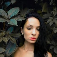портрет :: Mitya Galiano