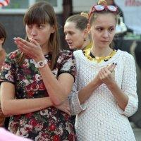кто про что :: Олег Лукьянов
