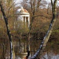Старый парк :: Олег Пучков