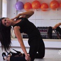 Fitnes women :: Татьяна Ларина