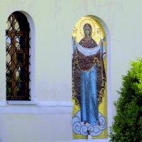 С Праздником Покрова  Пресвятой Богородицы! :: Елена