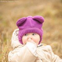 ...маленькая Ева! :: Elena Tatarko (фотограф)