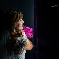 Свадьба Александра и Людмилы :: Татьяна Волошина