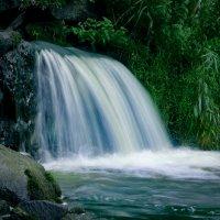 водопад :: Artūras