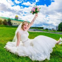 Свадьба 21.08.2015 Валерия :: Виктор Соколов