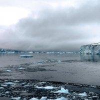 Экспедиция на Северный Полюс :: Tatiana Belyatskaya