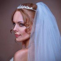 Невеста :: Игорь Гутлянский