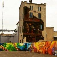 граффити. :: владимир ковалев