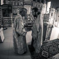 Ритуал :: алексей афанасьев