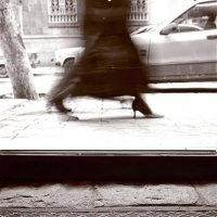 street :: Sanan Aliyev