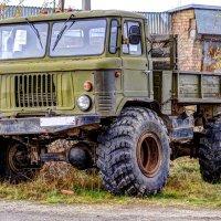 GAZ-66 :: Александр