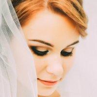 невеста Татьяна :: елена Алекс