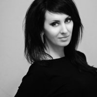 автопортрет) :: Елена Лабанова