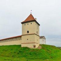 Замок в Любче :: Petr Popov