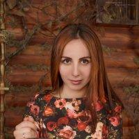 чародейка :: Оксана Циферова