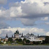 Под покровом небес :: Дмитрий Близнюченко
