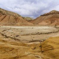 На Марсе :: Наталья Одинцова