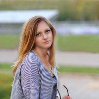Портрет :: Лариса Кайченкова