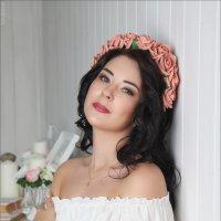 Марина :: Надежда Хабарова