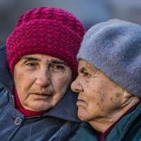 Бабки :: Nn semonov_nn